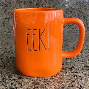 """Rae Dunn """"EEK!"""" Mug"""